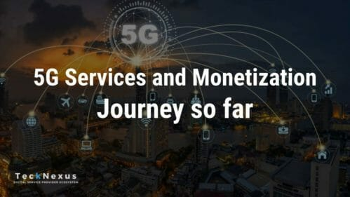 5G Services & Monetization - TeckNexus - Hema Kadia