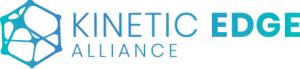Kinetic edge alliance - KEA vapor logo