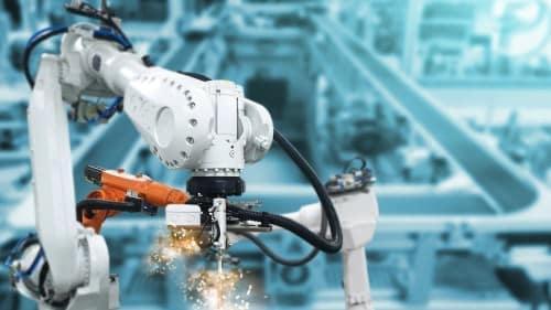 5G for smart manufacturing | smart factory | industry 4.0 report - TeckNexus