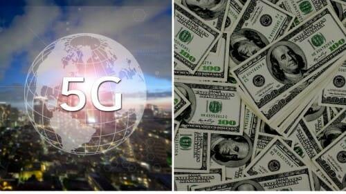 TeckNexus - 5G and monetization strategies