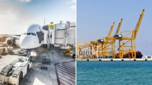 TeckNexus - 5G and transportation industry report