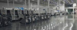 Ericsson US Smart Factory
