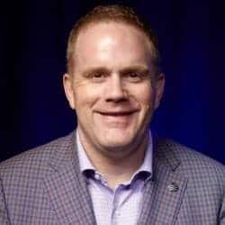 Jason Inskeep - AT&T