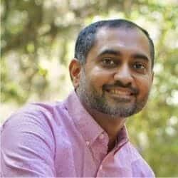 Pramod Mallipatna - Fledge.io