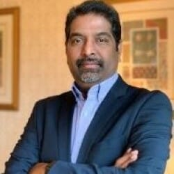 Prasad Rajamohan - IBM