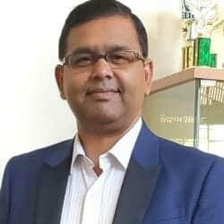 Ravi Sinha - Jio and SCF
